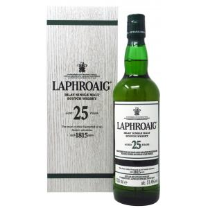 Laphroaig Cask Strength Edition 25 Year old 2019
