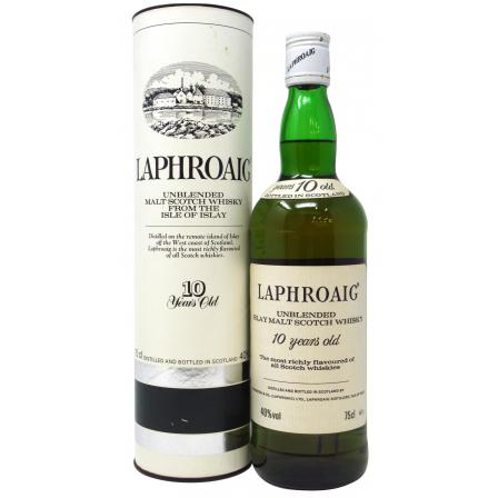 Laphroaig Pre-Royal Warrant Malt 10 Jaren 75cl
