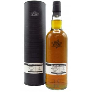 Laphroaig The Character Of Islay Wind & Wave Single Cask 15 Year old 2005