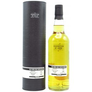 Laphroaig Wind and Wave Single Cask 15 Year old 2004