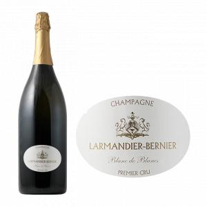 Larmandier Longitude Jeroboam