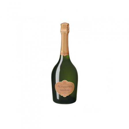Laurent Perrier Alexandra Brut Rosé Grand Cuvée Coffret 2004