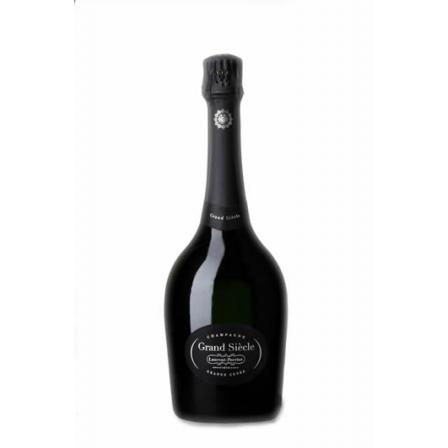 Laurent Perrier Alexandra Rosé 2004