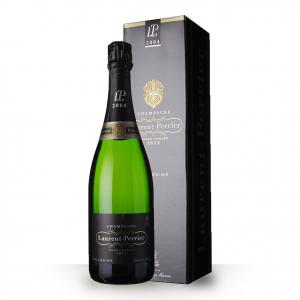 2004 Laurent-Perrier Brut