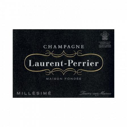 Laurent-Perrier Brut 1996