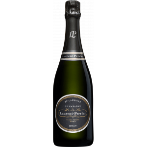 2008 Laurent-Perrier Brut