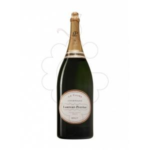 Laurent Perrier Brut Balthazar
