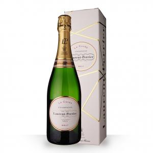 Laurent-Perrier Brut Etui