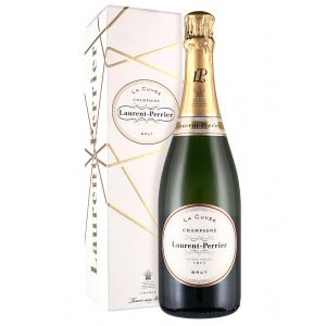 Laurent-Perrier Brut la Cuvée Case
