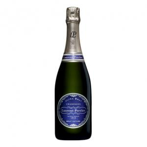 Laurent-Perrier Brut Nature Ultra Brut