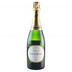 Laurent Perrier la Cuveé Brut 2010