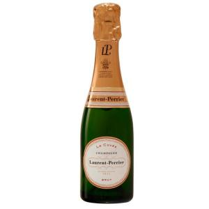 Laurent Perrier la Cuvée Brut 200ml