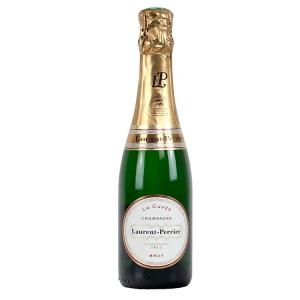 Laurent Perrier la Cuvée Brut 375ml