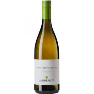 Laurenz V Friendly Gruner-Veltliner 2016