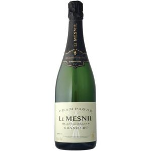 Le Mesnil Blanc de Blancs Grand Cru 375ml
