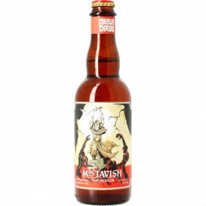 Le Trou Du Diable Mactavish In Memoriam 375ml