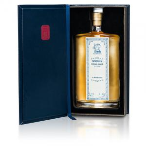 Le Whisky Format In-Folio 50cl