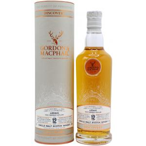 Ledaig Discovery 12 Year old