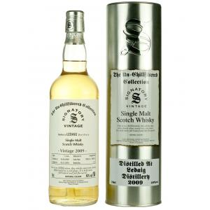Ledaig Tobermory 7 Year Old Un-Chillfiltered 2009