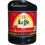 Leffe Ruby Barile 6L