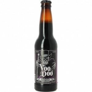 Left Coast Voodoo 355ml