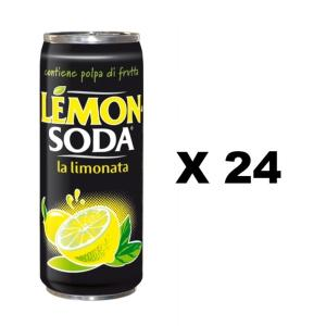 Lemonsoda Campari Group 24 X 330ml