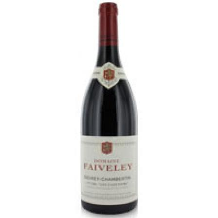 Les Cazetiers Faiveley 375ml 2013