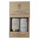 Les Satellites de Saint-Emilion Coffret 2015