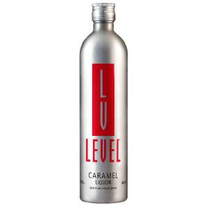 Level Vodka Caramel