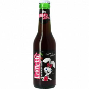 Levrette Cherry 250ml