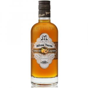 Licor Bitter Truth Apricot 50cl