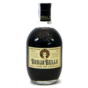 Licor de Cafe Bruja Bella