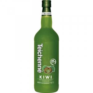 Licor de Kiwi sin Alcohol 1L
