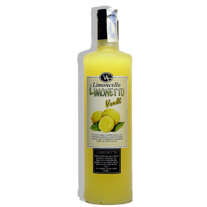 Licor Limoncello Limonetto Vealt