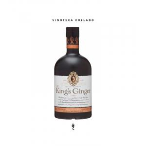 Licor The King's Ginger