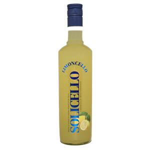Limoncello Solicello