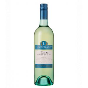Lindemans South East Bin 85 Pinot Grigio 2007