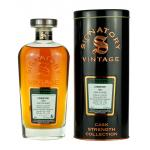 Linkwood 20 Anos Signatory Cask Strength #4237 #4241 1997