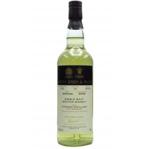Linkwood Berry Brothers & Rudd Single Cask 12 Year old 2006