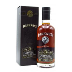 Linkwood Darkness Pedro Ximenez Sherry Cask Finish 19 Year old 50cl