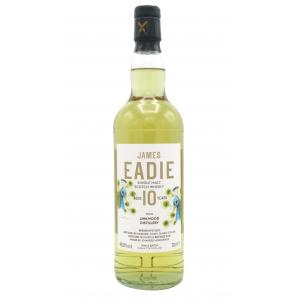 Linkwood James Eadie 2021 Autumn Release Small Batch 10 Year old 2010