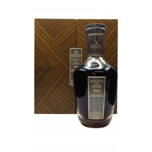 Linkwood Private Collection 54 Year old 1966