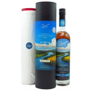 Linkwood Spirit Of Art & Free Print Single Cask 10 Year old 2009