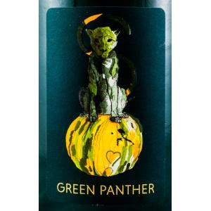 Liquor Advocaat Green Panther 50cl