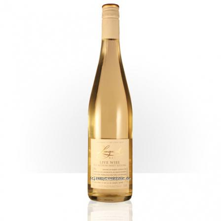 Live Wire Riesling Medium Sweet 2011