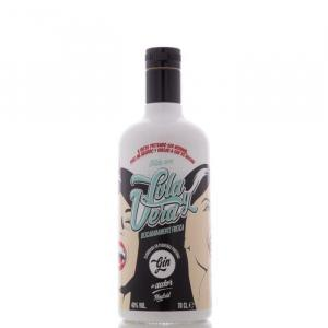 Lola & Vera London Dry Gin Craft