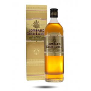 Lombard Gold Label