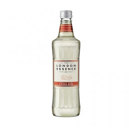 London Essence Ginger Beer 50cl