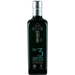 London N°3 London Dry Gin Kingsman