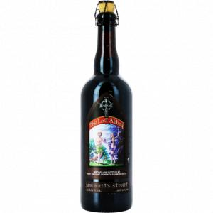 Lost Abbey Serpent's Stout 75cl